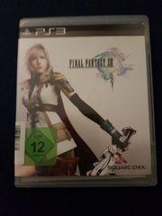 Final Fantasy XIII für PS3