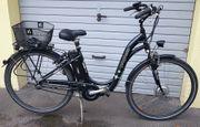 PROPHETE Alu-Citybike