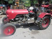 Krasser Traktor U5V