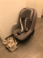 Kindersitz Maxi Cosi Perl Family