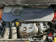 Engine Motor Ford Transit Courier