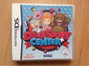 Nintendo ds Denksport