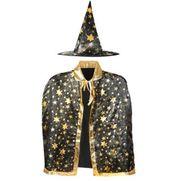 11 Zauberer Kostüme für Fasching