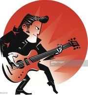 Rockabilly Schlagzeuger gesucht