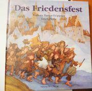 Das Friedensfest - Barbara Bartos-Höppner - ISBN 3-219-10453-3