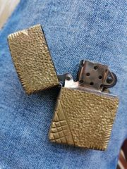 Custom Zippo