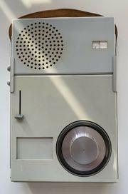 BRAUN Dieter Rams TP1 Transistor