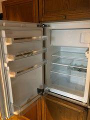 Bosch exklusiv Einbaukühlschrank mit Gefrierfach