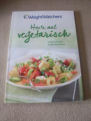 Heute mal vegetarisch von Weight