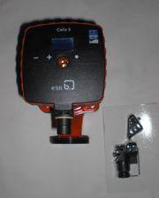 Calio S30-40 NEU Heizungs-Solarpumpe mehrere