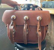 Seitentaschen Motorrad - Western