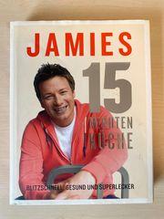 Jamie Oliver - 15 Minuten Küche