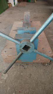 Eisendreher Werkzeug