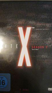 DVDs Akte X - Season 2