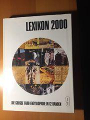 Lexikon 2000 12 Bände
