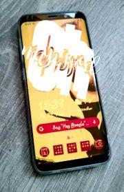 Samsung Galaxy S8 mit Rechnung
