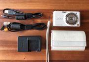 Panasonic Lumix DMC-FC77 Digitalkamera