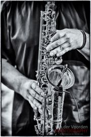 Saxophonist sucht DJ ane für