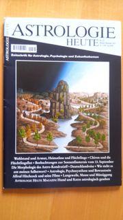 Astrologische Zeitschriften