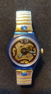 Swatch Uhr Original Vintage Jahrgang1992