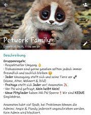 Haustier WhatsApp Gruppe