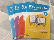 Flex u Floh Schulbücher