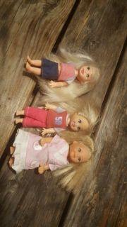 Barbie-Kinder