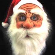 Weihnachtsmann für sie und Ihre