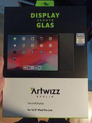 iPad Pro 2018 Schutzglas
