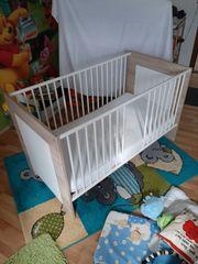 Kinder Gitterbett