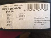 Pewag Schneeketten SSF 69