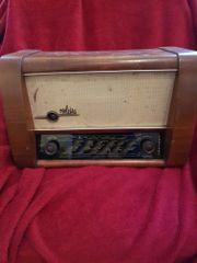 Röhrenradio