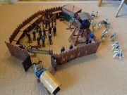 Spielzeug Playmobil Fort Bravo mit