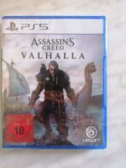 assassins creed valhalla ps5 Playstation