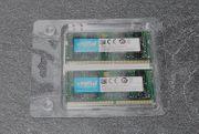 Micron Crucial 2x 16GB 32GB