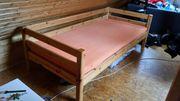 Flexa-Bett mit Matraze