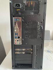 Gaming PC i5