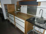 IKEA Bravad Modulküche komplett 2