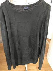 Pullover Armani schwarz