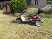 Eppella T Rex 50 Dreirad