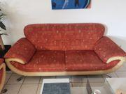 Couchgarnitur Sitzgarnitur 3er 2er aus