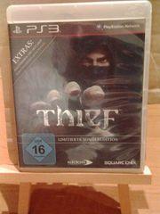 Thief Sony PlayStation 3