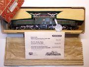 Märklin CCS 800 E-Lok BR