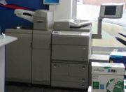 DIN A3 S W-Digitaldrucksystem Druckstraße