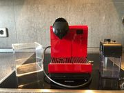 Nespresso Kaffeemaschine