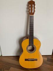 A Heuwieser Gitarre 3 4