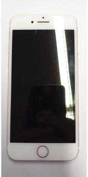 Iphone7 mit 128GB in Rose
