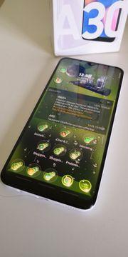 Samsung Galaxy A30s weiß 6