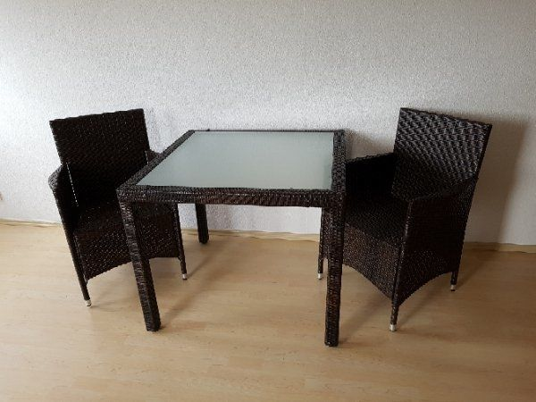 gartenm bel g nstig gebraucht. Black Bedroom Furniture Sets. Home Design Ideas
