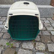 Transport Behälter für Katzen